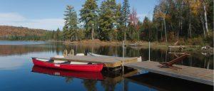Algonquin Park - Canadareizen