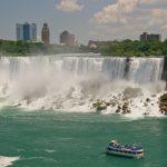 Niagara Falls - Canadareizen